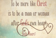 Bible Study with Beth Moore
