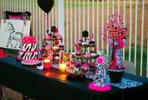 Birthday ideas  / by Jessica Land