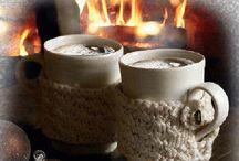 чашечки уюта