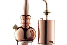 Distillery motivace