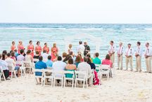Tulum Weddings. / Tulum weddings, Tulum mexico wedding, wedding in Tulum, Tulum destination wedding