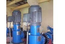 Intake Water Pump