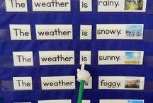 Science - Weather Unit