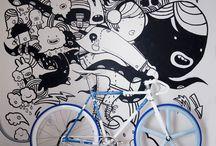 Vélos routes