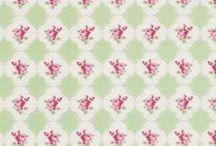 Rosey Fabrics By Tanya Whelan