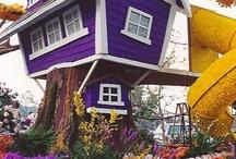 casa de arbol