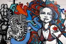 Graffiti Art and Design
