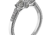 Other : Engagement rings