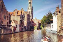 Bruges / Bruges - September 2014!