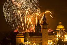 A Czech & Slovak New Year Celebration