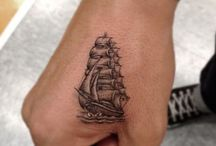Tatuaje tri