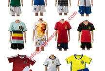 Sports Uniform Manufacturer