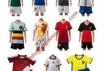 Sports Uniform Manufacturer