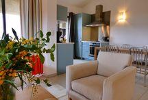 Les Suites et Appartements Premiums / catégories d'hébergements à Santa Giulia Palace