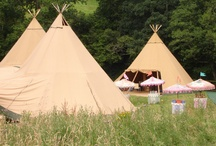 venues & tents for weddings