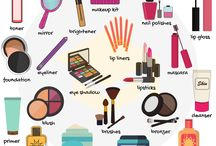 English: Voca Makeup