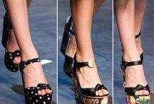 Bayan Lüks Ayakkabılar
