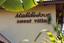Guest Lodge / Madidinkwe