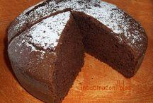 torta nesquik  anche nel bimby