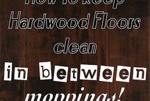 Clean It Up / by Liz Winkelbauer