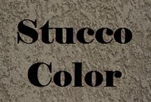 Stucco Color / There is stucco that comes in a bag and there is stucco that comes in a bucket. The stucco that comes in a bucket is more commonly known as synthetic stucco.  #StuccoColor #Stucco #Masonry #GuzzoStucco #Color #StuccoColorChart #StuccoColors  #StuccoColor #Stucco #Color #StuccoColors #StuccoColorChart