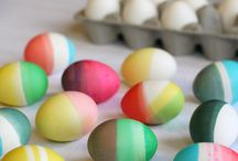 Celebrate it [easter] / by Kate Hannan Jubboori