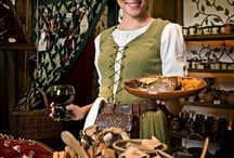Medieval Restaurants