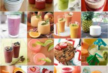 Smoothies  / by Kelly Bragg