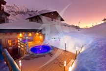 Trentino's Winter SPAs / The new ‪‎thrilling‬ ‪‎winter‬ ‎season 2015‬ has started on the ‪snowy‬ mountains of Trentino Alto-Adige!  In the main ‎holidays‬ ‎resorts‬ of this fantastic region, after a ‪skiing‬ day, you will always find the ‪relaxing‬ warmth of a SPA realized by Happy Sauna-Wellness Today waiting for you! Enjoy the winter! Wherever you are!