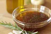 Marinades & Sauces / by Kelly Cantrell