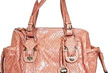 Handbags / by Ralise Wright