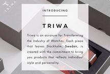 TRIWA