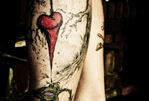 Body Scetchbook / All the tattoos I would love to get but probably wont (: / by Emily Hollingsworth