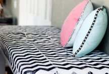 DIY Decor / Ideas for adding those extra touches / by Jessica Murray