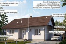 Linia ekonomiczna – energooszczędny dom o wysokim standardzie / Projekty w linii ekonomicznej powstały z myślą o inwestorze, który posiadając swoją działkę pragnie wybudować energooszczędny dom o wysokim standardzie, ale w cenie niższej niż mieszkanie. Jest to możliwe ze względu na szereg rozwiązań konstrukcyjnych, instalatorskich i wykonawczych, które stosuje generalny wykonawca Stalowe Domy – pomysłodawca tejże koncepcji.