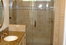 RM's Bath Remodeling / RM General Contracting offers bathroom remodeling and updating. / by RMGeneralContracting CCL #521913