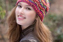 Z*Crochet ~ Hat