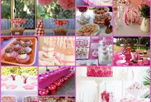 Ladies High Tea / High tea party ideas