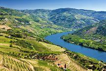Esse rio que Deus pintou / Douro e Régua