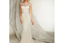 Here comes the bride / by Tia Colasante