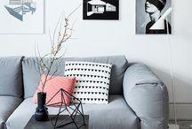 Materials *Living Room