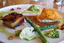 Norweskie smaki / Inspiruje nas Norwegia. Poznajemy jej smaki i składniki. Poszukujemy nowych doznań i testujemy je w naszych restauracjach.