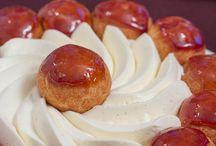 Gâteaux / Patisserie