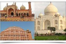 Golden Triangle Tours / India's Golden Triangle Tour is one of the primary and most reputed travel package of India tours. Compass India has been design a particular package called Golden Triangle Tour Packages for those who are only searching or wanting varieties in Golden Triangle Tour.
