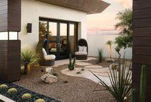 Jardins ou terrasses