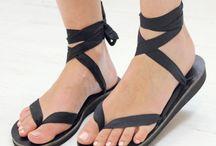 Adastra footwear