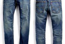 LEVIS 502 Men Jeans Straight Fit Mens Jean Size  30 31 32 33 34 #Handmade #ClassicStraightLeg