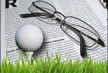 Golf Articles / My golf articles