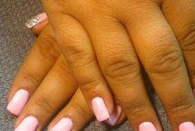 ΜΙΡΚΑ / nails!!!