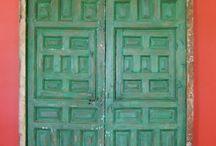 Doorways + Windows